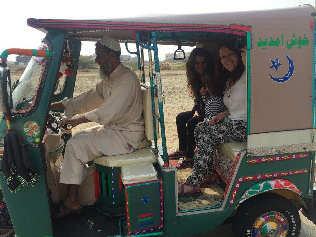 karachi 247